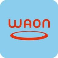 「WAON」と「銀聯QR」が使えます!